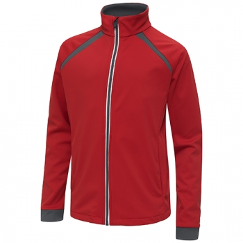 Galvin Green RUSTY Junior Interface Jacke, red