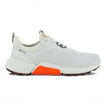 ECCO BIOM Hybrid 4 lady Golf Schuh, white