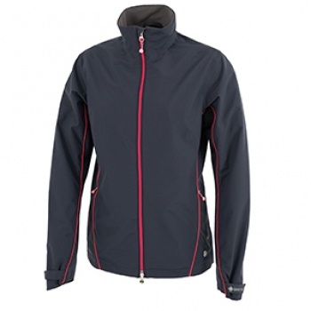 Galvin Green ARISSA GORE-TEX® lady Jacke, navy-red