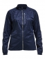 Preview: Röhnisch MAE Wind Jacke, navy