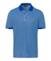 Preview: Brax mens Polo PIUS in blue