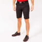 Preview: Galvin Green PAOLO mens Short, black