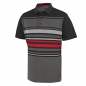 Preview: Galvin Green MIGUEL Polo, black