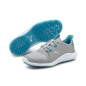 Preview: Puma IGNITE FASTEN8 Damen Golfschuhe, grey-scuba