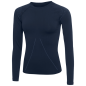 Preview: Galvin Green ELSIE LS Skintight Shirt, navy