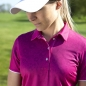 Preview: Galvin Green MINOO lady Polo, pink
