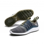 Preview: Puma mens Schuh IGNITE NXT solelace, grey-blue-green
