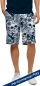 "Preview: Loudmouth™ Herren Short ""skull garden"""