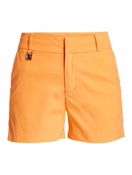 Röhnisch FLOW lady short, safron