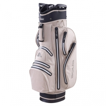 Big Max AQUA prime Cart Bag, storm-sand