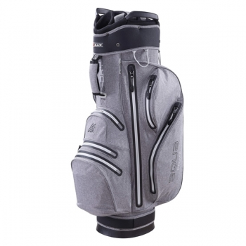Big Max AQUA prime Cart Bag, storm-silver