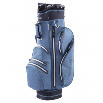 Big Max AQUA prime Cart Bag, storm-sky