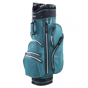 Big Max AQUA prime Cart Bag, storm-grass