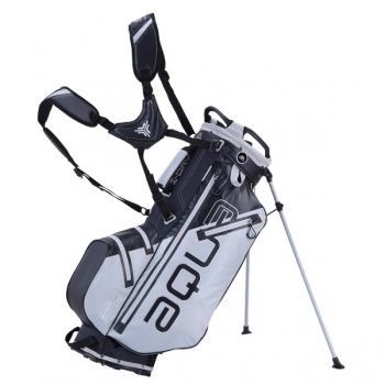 Big Max Aqua Eight, carry Bag, grey-black