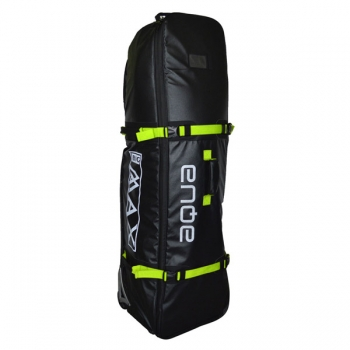 Big Max AQUA TCS TRAVEL COVER, black-lime