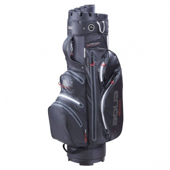 Big Max AQUA SILENCIO 3 Cart bag, black