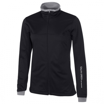 Galvin Green Windstopper BLENDA, black
