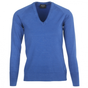 Galvin Green lady Sweater COCO, imperial