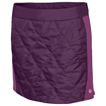 Galvin Green DEBBRA warm Skort, wineberry