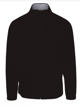 Greg Norman lady Shark Regenjacke, black
