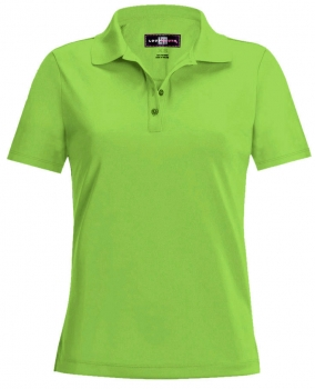 "Loudmouth™ lady Polo ""Yasmin"", green"