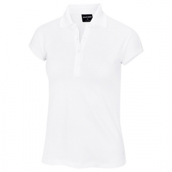 Galvin Green Damen Polo MADELYN in weiß