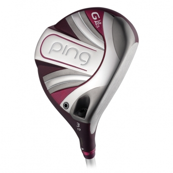 PING Golf G Le2  lady Fw