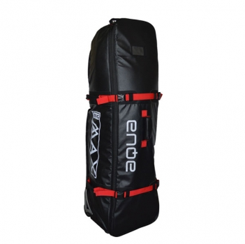 Big Max AQUA TCS TRAVEL COVER, black-red