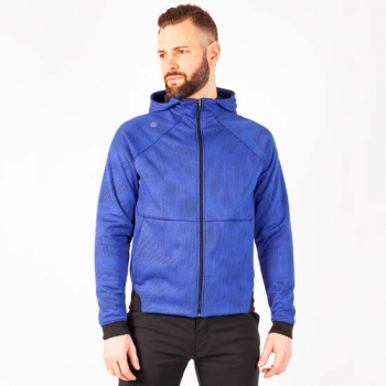 Galvin Green DOLPH mens Insula™ Hoody, blue