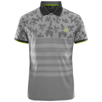 Galvin Green E-EMPFLANG Edge Polo, iron