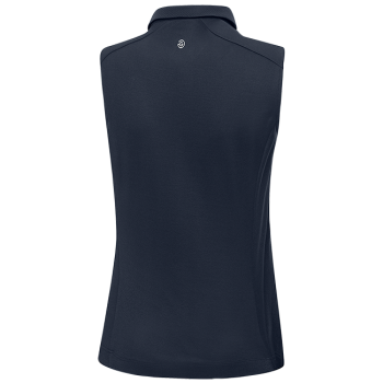 Galvin Green Damen SL Polo MARGAUX, navy