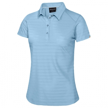 Galvin Green Polo MEREDITH in blue