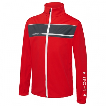 Galvin Green RINGO Junior Interface Jacke, red