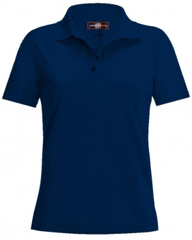 "Loudmouth™ lady Polo ""blue dephts"""