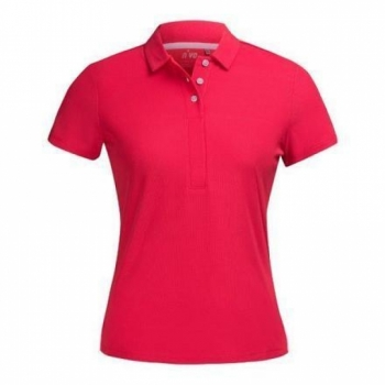 "Nivo Polo ""short sleeve less"" red, XS"