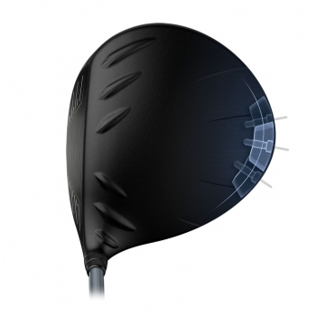 PING Golf G425 LST Driver, mens/lady