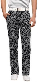 "Loudmouth™ Pant ""shiver me timber"",  black"
