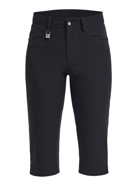 Röhnisch Firm Pirat lady Capri Hose, black