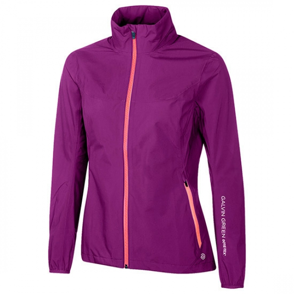 Galvin Green GORE-TEX® Jacke ADRIANA, orchid