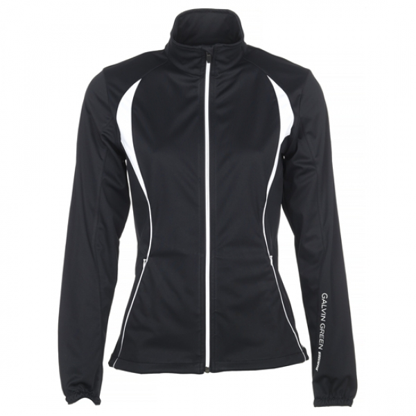 Galvin Green Windstopper Jacke BEVERLY, black