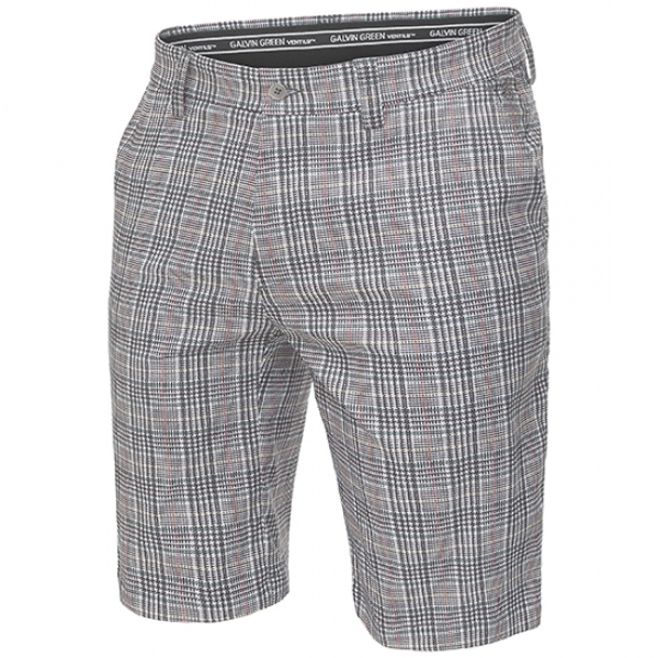 Galvin Green PACO mens Short, multi color