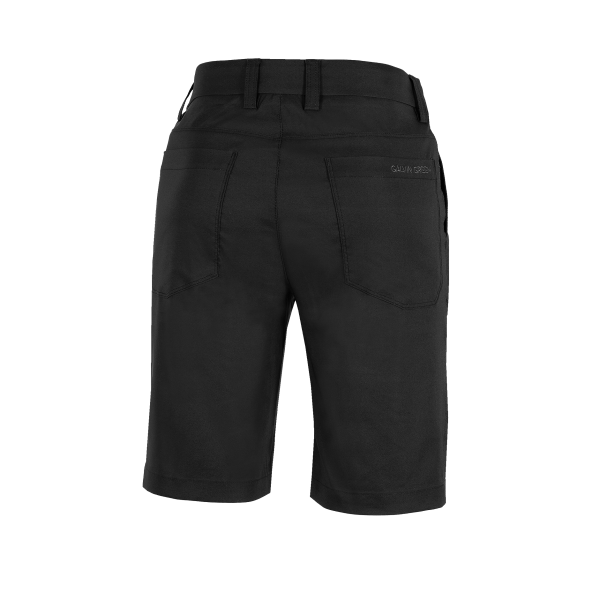 Galvin Green PAOLO mens Short, black