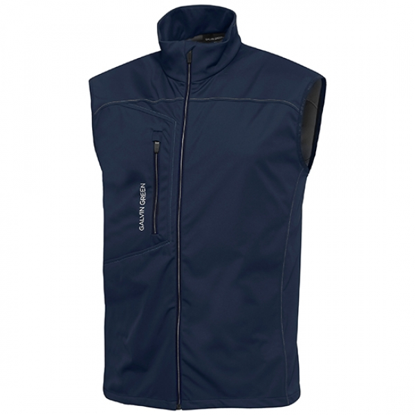 Galvin Green LENNY mens INTERFACE-1™ Weste, navy