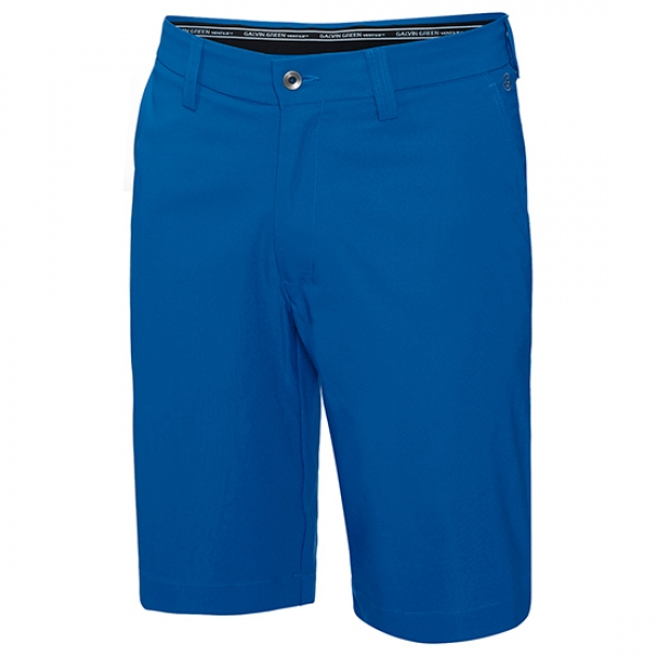 Galvin Green PARKER Short, blue