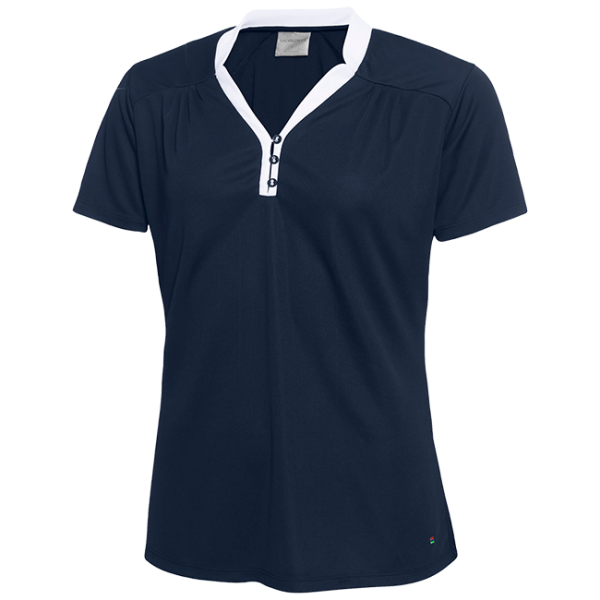 Galvin Green Damen Polo MARIAN in navy
