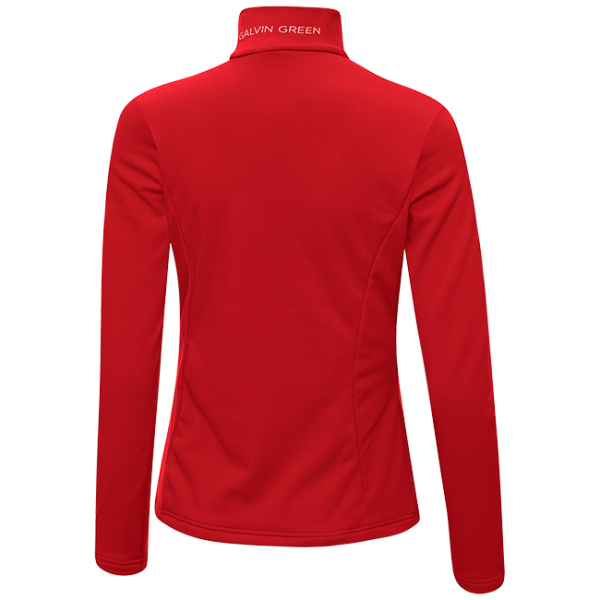 Galvin Green lady Insula™ Jacke DORA, red