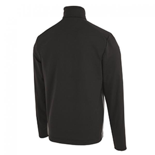 Galvin Green DYLAN mens Insula™ Sweater, black-grey