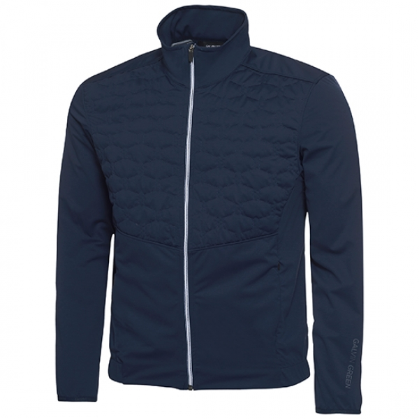 Galvin Green LUKE mens INTERFACE-1™ Jacke, navy