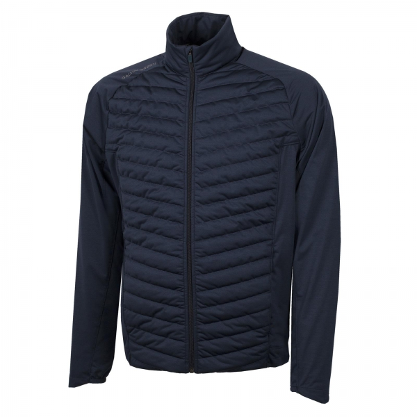 Galvin Green LANZO  INTERFACE-1™ Jacke, navy