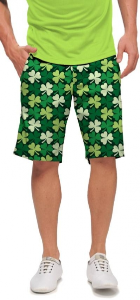 "Loudmouth™ ""sham totally rocks"", bermuda"